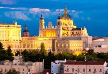 Day Coach Trips From Torrevieja