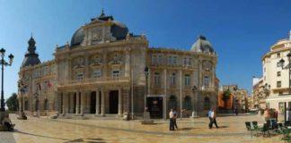 Cartagena City hall
