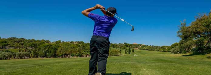 Campoamor, Golf Course