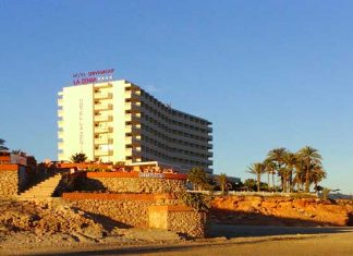Things to do in La Zenia,