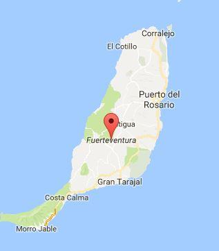 Maa of Fuerteventura