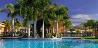 Resorts in Tenerife