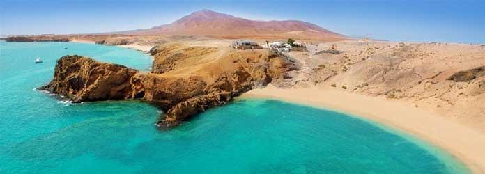 El Tiempo en Lanzarote,