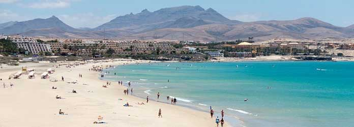 Fuerteventura Weather