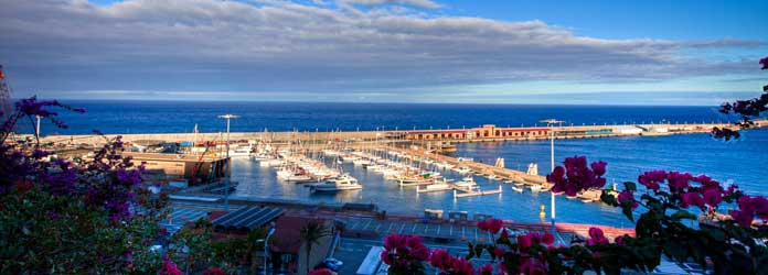 La Palma Puerto