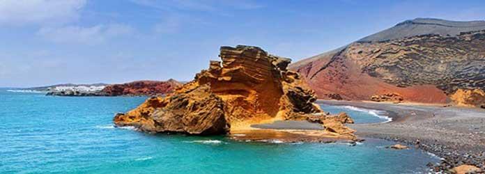 Tiempo otoñal en Lanzarote
