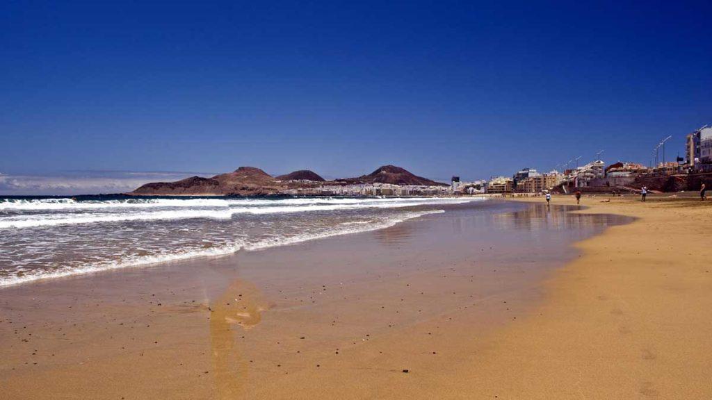 Las Palmas de Gran Canaria Travel