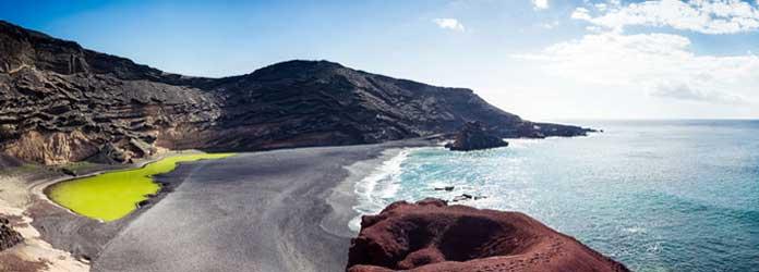 El Tiempo de verano en Lanzarote