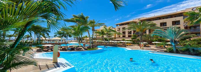Costa Adeje Grand Hotel
