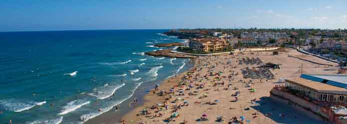 Orihuela Costa Resorts
