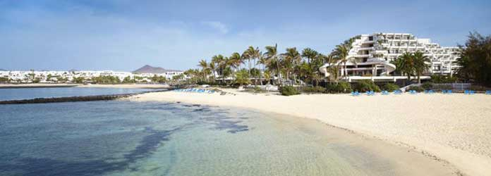 Costa Teguise Playas