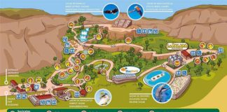 palmitos park plan