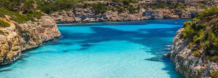 Cala d'Or Playas