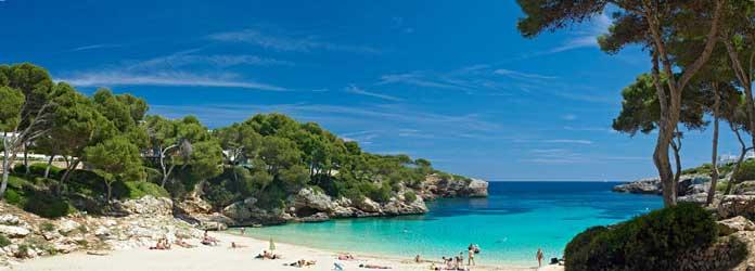 Cala d'Or, Majorca