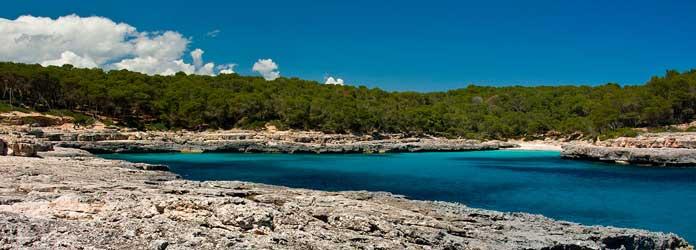Parque Natural de Cala Mondragó