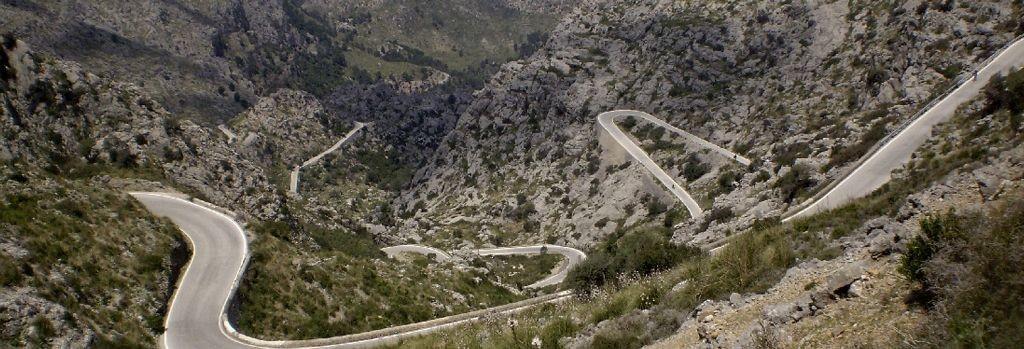 El Tiempo en Mallorca en Otoño