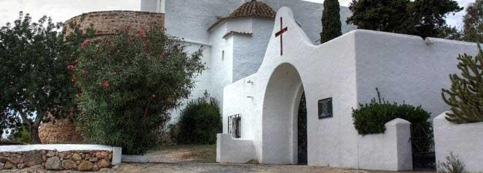 puig de missa church