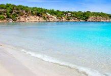 Ibiza Beaches, Cala Bassa