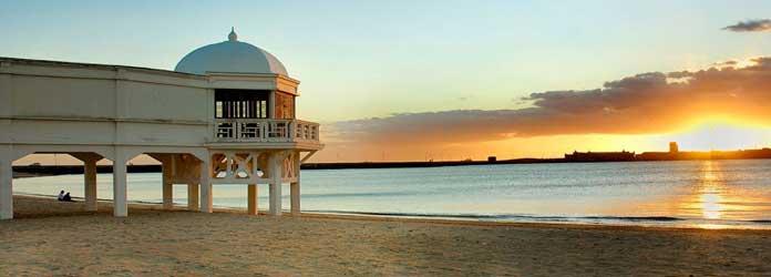 La Caleta Playa