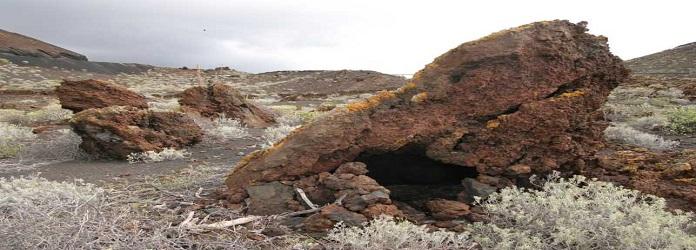Cueva de Don Justo Cave