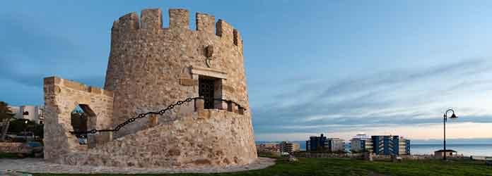 Torre del Moro, Torreivieja