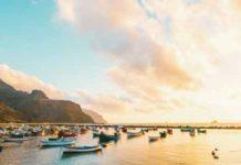 Tiempo en Tenerife en febrero