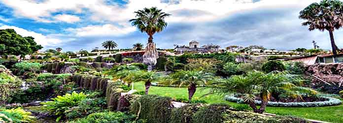 Botanical Gardens, Gran Canaria