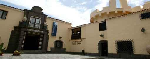 Pueblo Canario, Gran Canaria