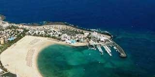 Calete de Fuste, Fuerteventura