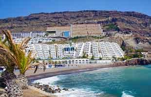 Playa Taurito