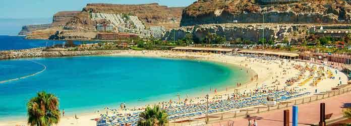 Resorts en Gran Canaria