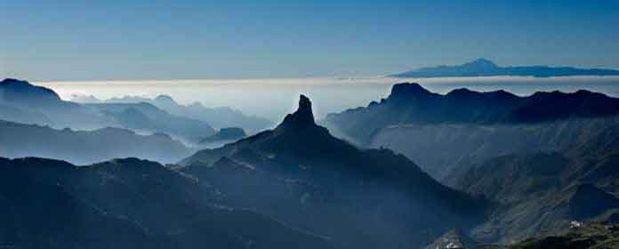 Roque-Nublo, gran-canaria