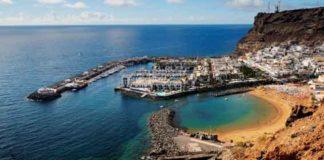 Weather in Gran Canaria in April