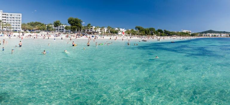 Weather Majorca May