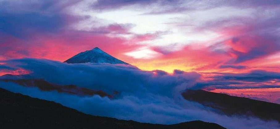 Volcano Teide, Tenerife