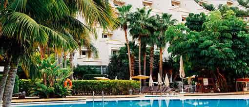Hotel Arona Gran, Los Cristianos
