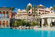 Hoteles en Playa de las Américas
