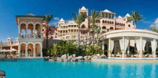 Hotels in Playa de las Américas