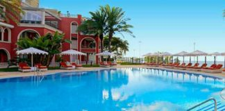 Adult Only Hotels in Tenerife