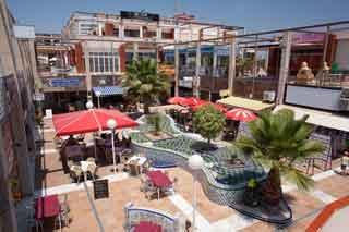 El Centro Comercial La Fuente