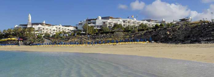 Playa Blanca Resort, Lanzarote