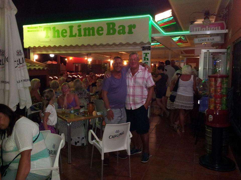 Lime Bar, Via Park III, Orihuela Costa