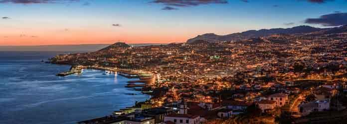 Islands of Madeira, Portugal