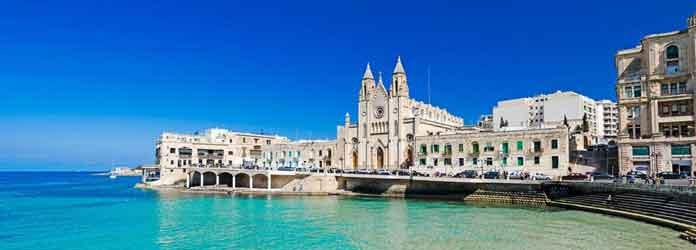 St Julians, Malta