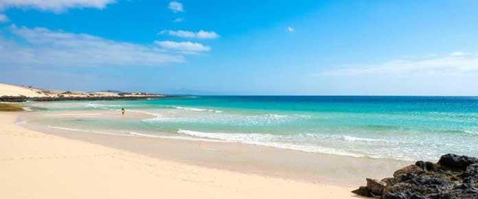 Fuerteventura Weather December