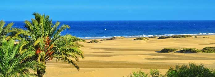 Gran Canaria Weather December